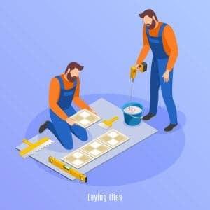 אנימציה של מפקחי בניה