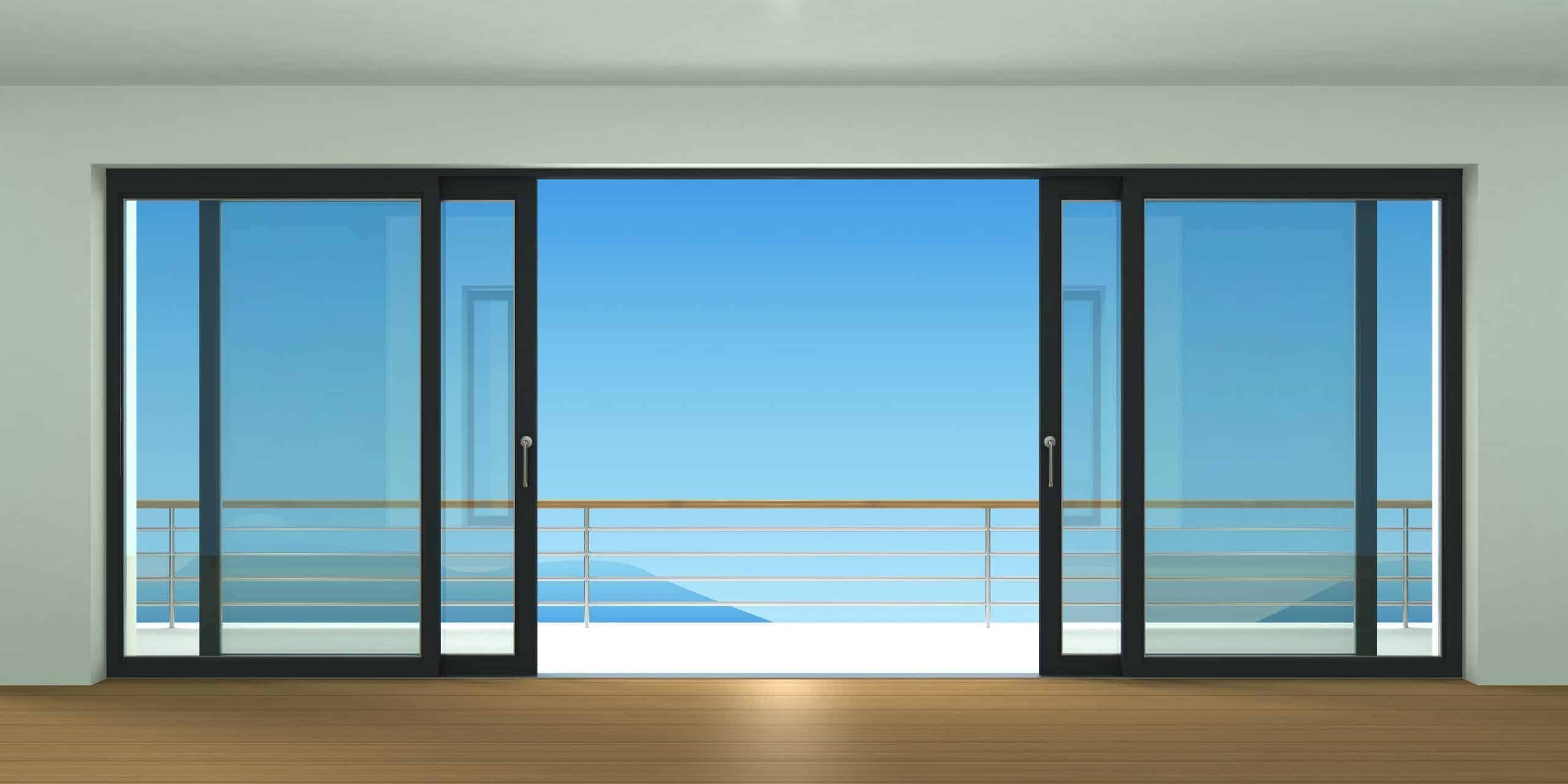 בנית בית פרטי עם נוף לים